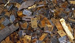 scrap-electronic-components